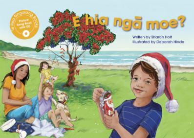 E Hia Ngā Moe? 1