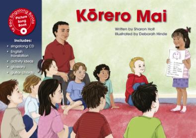 Kōrero Mai 1