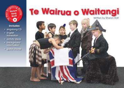 Te Wairua o Waitangi 1
