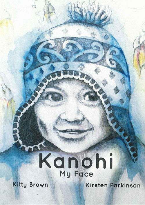 Kanohi-My-Face-Cover